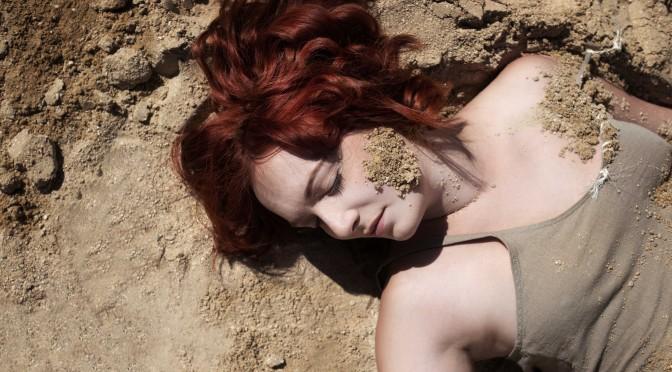 De sables